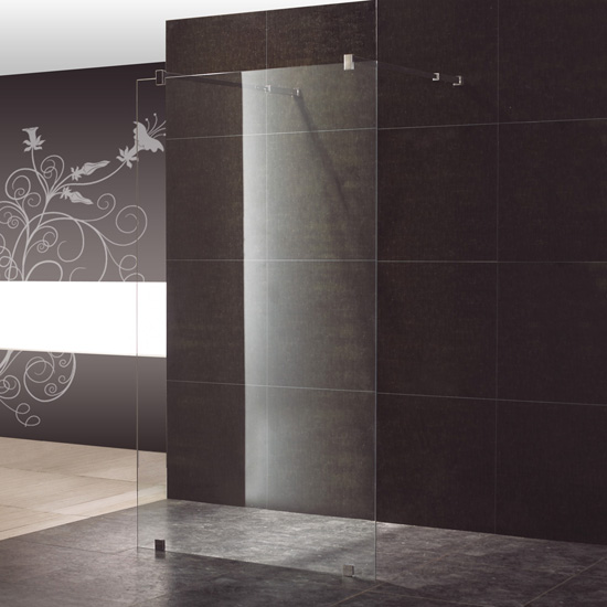 La salle de bain partie 2 sweet home design for Photo de douche a l italienne
